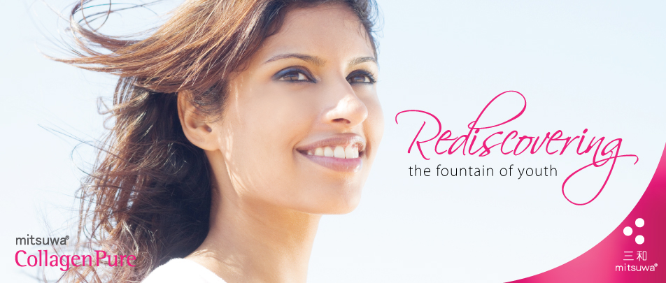 Rediscovering the Fountain of Youth